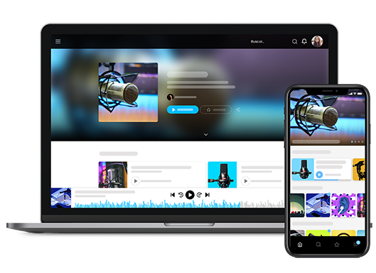 Platform Audio – Mediastream Alta-1